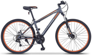 "ORKAN 27.5"" Mountain Bike"