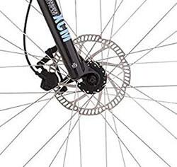 DB Bikes Atroz 3 Brakes