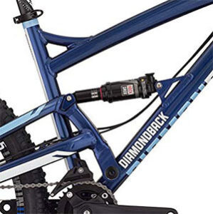 Diamondback Bikes Atroz 3 Suspension
