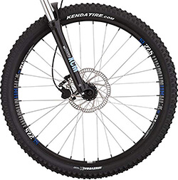 Diamondback Bikes Atroz 3 Tires