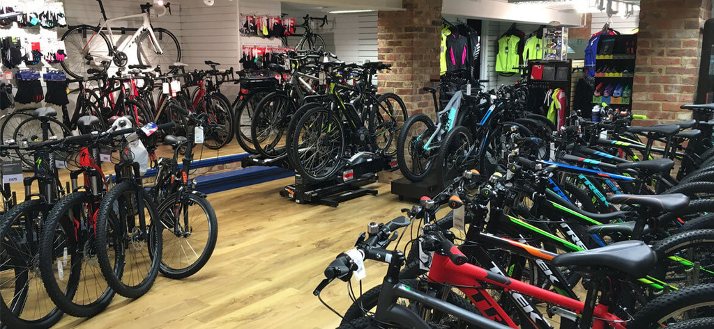Mountain Bike Buying Guide For the Entry Level Riders