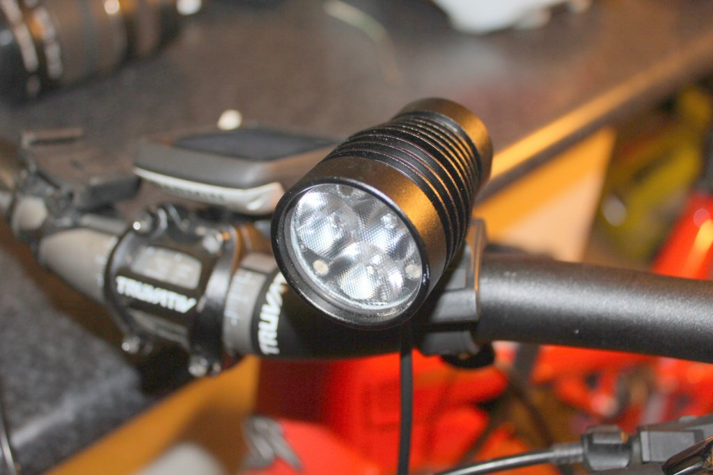 Best Lights for Bicycle