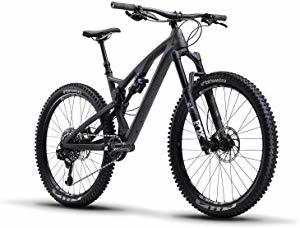 Diamondback Bicycles Release 5C, Carbon Full Suspension Mountain Bike