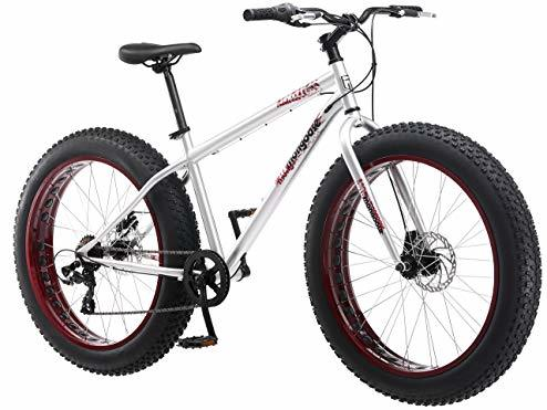 Mongoose Malus Fat Tire Bike Review