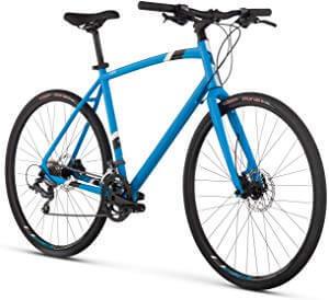 Raleigh Cadent 3 Hybrid Bike