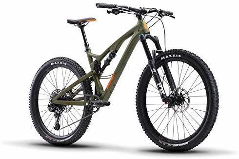 Diamondback Release 4C Carbon Mountain Bike