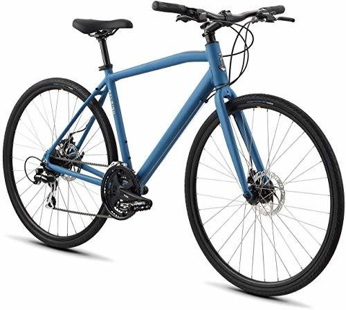 Raleigh Bikes Cadent 2 Urban Fitness Hybrid Bike