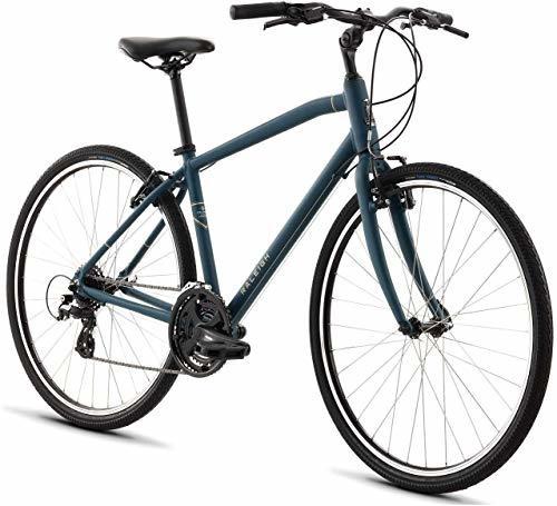 Raleigh Detour 2 Hybrid Bike
