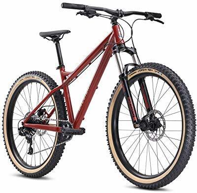 Raleigh Tokul 3 Hardtail Mountain bike