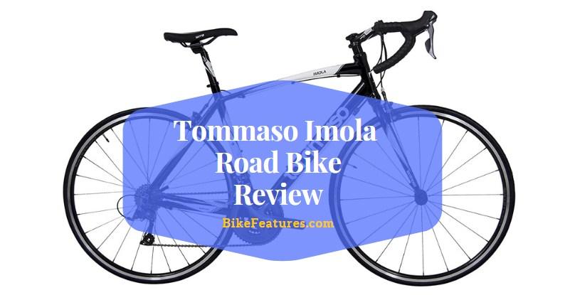 Tommaso Imola Road Bike Review