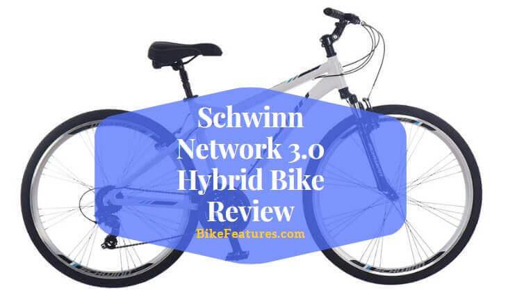 Schwinn Network 3.0 Hybrid Bike Review